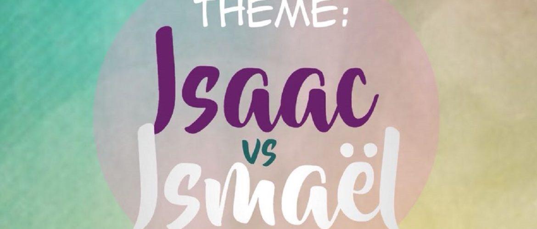 Isaac vs Ismael 10.06.18