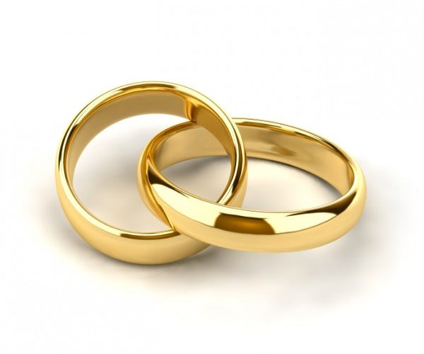 Mariage dot chrétienne